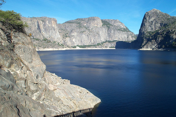 an analysis of the hetch hetchy valley dam controversy